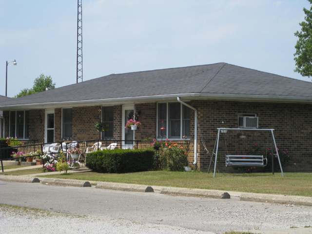 Camden-Jackson Housing in Carroll County Indiana
