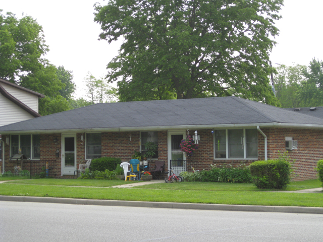 Delphi Housing in Carroll County Indiana