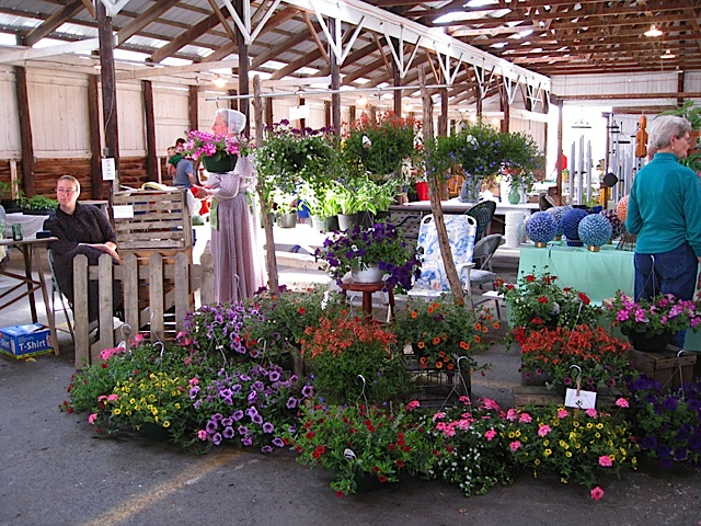 Carroll County Garden Fair