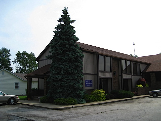 Carroll County Senior and Family Services Building